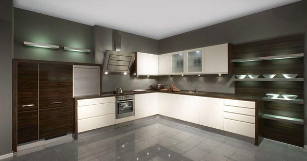 Kutchenhaus Kitchens Handles