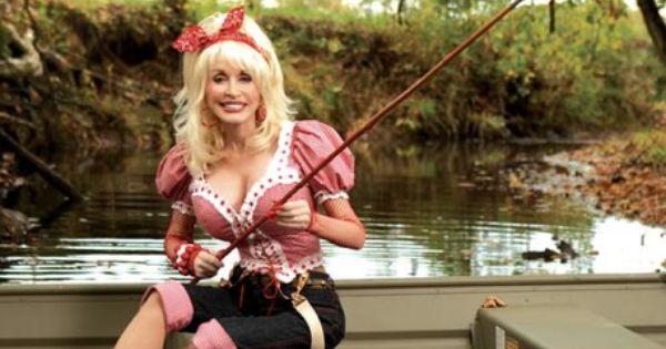 Image result for dolly parton backwoods barbie video girl applying makeup