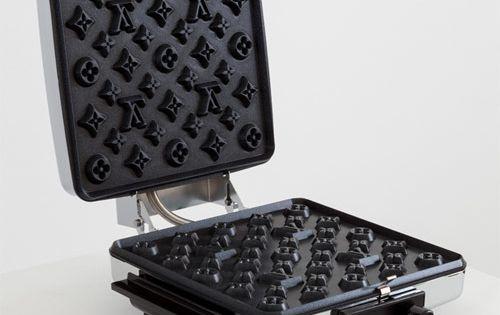 Louis Vuitton Waffle Iron - andrew lewicki