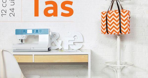 Inkijkexemplaar mijn tas boekjes over naaien pinterest tassen naaien en idee n - Ontwikkel een grote woonkamer ...