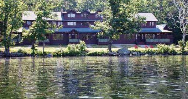 History Amp Questions Kezar Lake Maine Lakefront Luxury