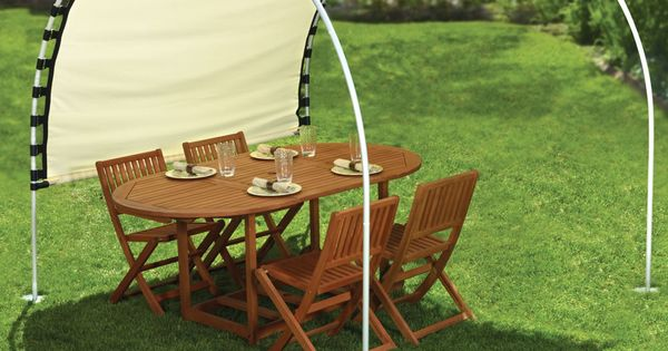 adjustable canopy, DIY with shower curtain rings, grommets, canvas, PVC sprinkler pipes