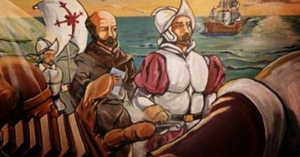 a biography of hernando cortez a spanish explorer and conqueror of the aztec empire Hernando cortes and the fall  the english poet rudyard kipling once described the psychology behind the explorer  he spanish conquest of the aztec empire gave.