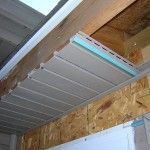 How To Install Soffit And Fascia Diy Home Remodeling Project Just Wood And Nails With Images Home Repairs Home Diy Vinyl Soffit