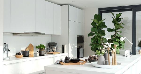 ein eigenes haus bauen war schon immer mein traum zu besuch bei kerstin s kitchens. Black Bedroom Furniture Sets. Home Design Ideas