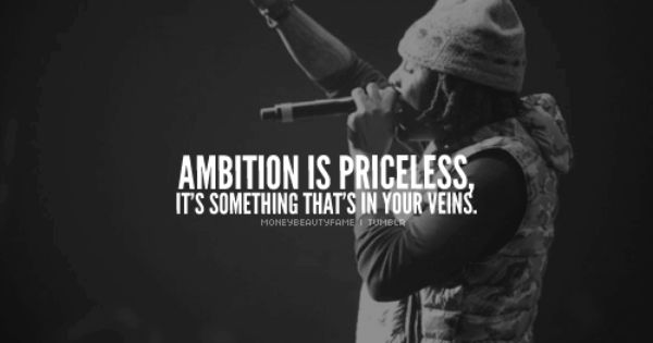 wale ambition lyrics - photo #20