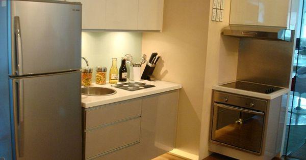 Interior Design Blog How To Decorate A 38 Sqm Condo Unit Condo Interior Apartment Design Diy 2 Storey House Design