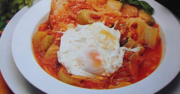 acqua cotta tradizionalissimo piatto della cucina