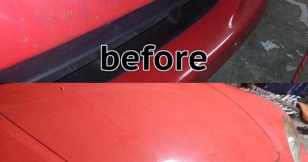 how to remove scuff marks from your car pinterest cars take care and to remove. Black Bedroom Furniture Sets. Home Design Ideas