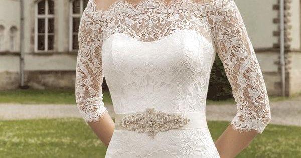 Cheap Cheap Vintage Wedding Dresses Lace Sexy Off Shoulder