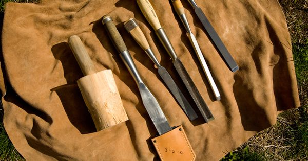 the most essential framing tools chisels and a good mallet timber framing pinterest the ojays
