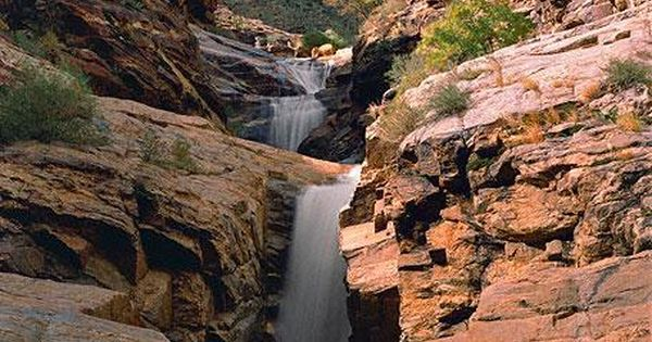 Off Roading Near Me >> Seven Falls in Tucson, Arizona | The American Southwest | Pinterest | Inspiration