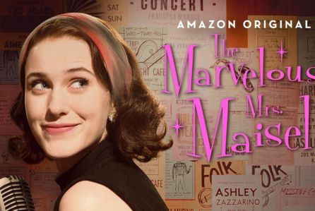 Marvelous Mrs Maisel On Amazon Prime Tv Series To Watch Amazon Prime Shows Prime Video