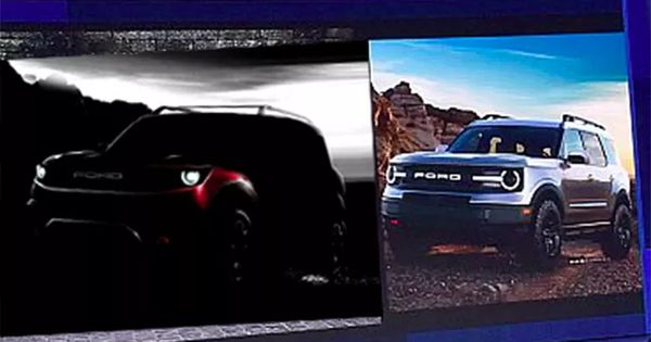Delay Instead 2020 Edition We Get 2021 Ford Bronco Ford Bronco Classic Ford Broncos Bronco