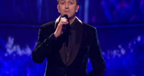 eurovision uk results announcer