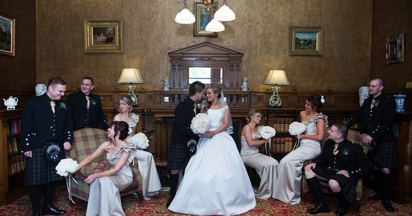 Norwood Hall Hotel Venue The Vintage Wedding Show Norwood House Hotel Sunday 18th October Aberdeen 11am 4pm With Images Wedding Show Vintage Wedding Wedding Dresses