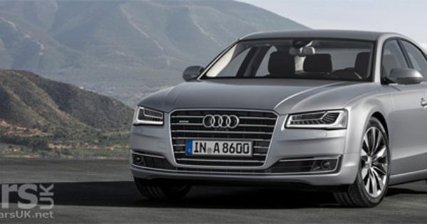 Audi A8 S8 Get A Facelift To Stand Up To The New Mercedes S Class Audi A8 Audi Cars Uk