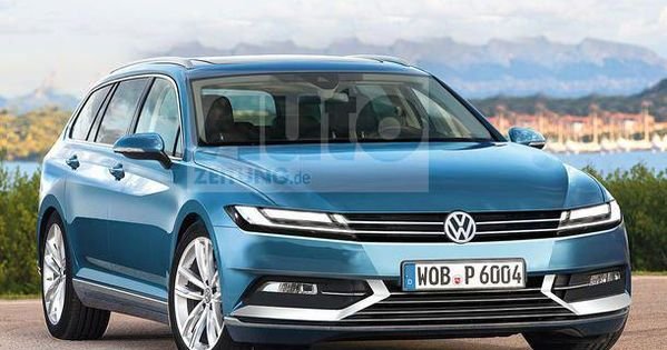 Pin On Volkswagen Passat