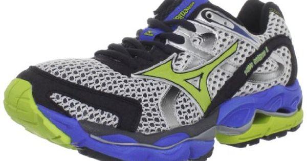 Mizuno Men S Wave Enigma 2 Running Shoe Shoe Adds For Your Closet Running Shoes Shoes Shoe Style