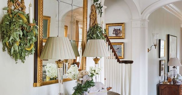 Holiday 2019 Colonial Style Cottage Style North Carolina Homes