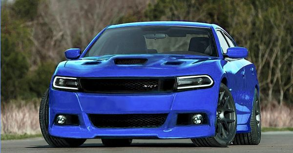 Dodge Challenger Hellcat For Sale >> B5 Blue Dodge Charger Hellcat | My Dream Cars | Pinterest ...