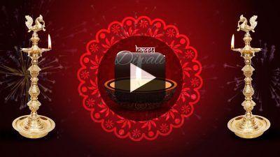Wish You Happy Diwali Video Free Download Greetings Animation Happy Diwali Animation Happy Diwali Diwali Animation