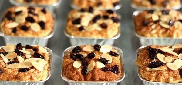 Resep Klapertart Panggang Enak Khas Manado Resep Makanan Resep Makanan Manis