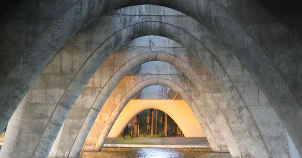 parabolas in architecture - Google Search | Parabolas ...