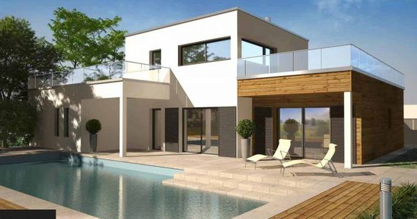 Plan maison moderne minecraft idees pinterest maison moderne minecraft - Design maison minecraft ...
