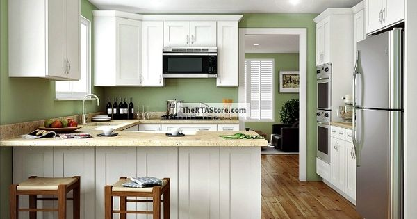 rta store aspen white shaker kitchen cabinets house County Farms Styles Kitchen Cabinet Tuscan Style Kitchen Cabinets