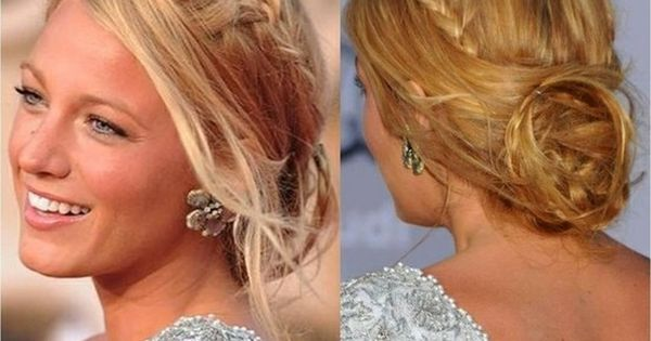 Prom hair? love it