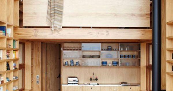 Tiny House Interior Design Ideas - Tiny House Interior Design , Small