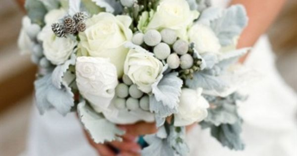 Beautiful Bridal Bouquets Winter Wedding Bouquet a?? The Knot