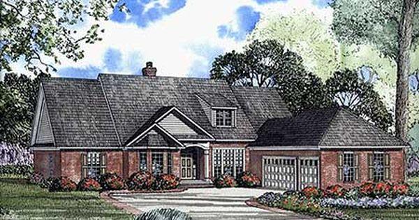 Plan 59567nd 3 4 Or 5 Bedroom House Plan Bonus Rooms