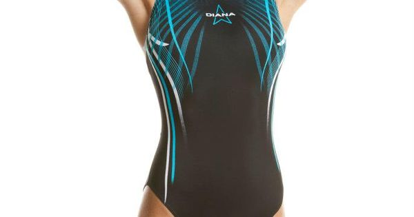 Diana Sport Italian Competition Swimwear And Swimsuits For