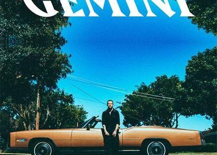 Macklemore Gemini Vinyl Lp Lil Yachty Gemini Album