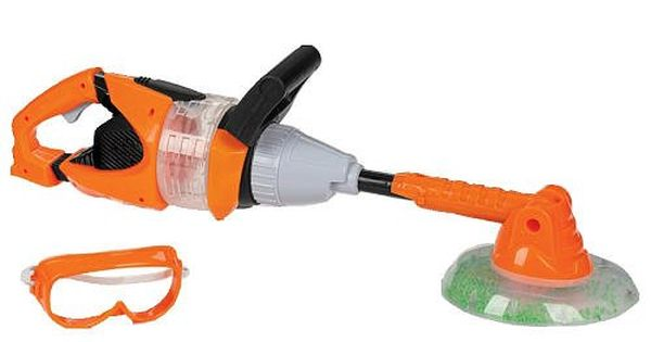 Home Depot Toys For Boys : The home depot weed trimmer toy gardening equipment