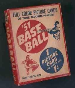 A Brief History Of Baseball Cards Baseball Card Boxes Baseball History Rare Baseball Cards