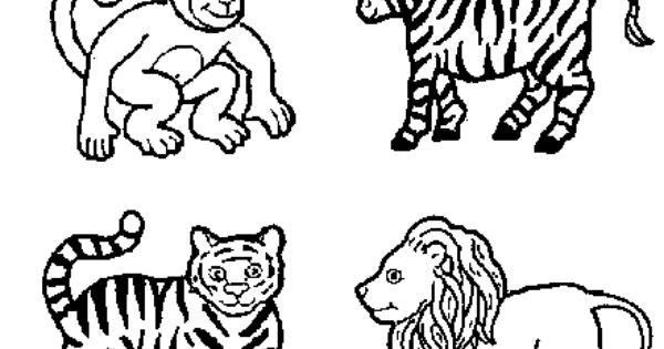 amazing coloring pages animal coloring pages toddler activities pinterest printable. Black Bedroom Furniture Sets. Home Design Ideas