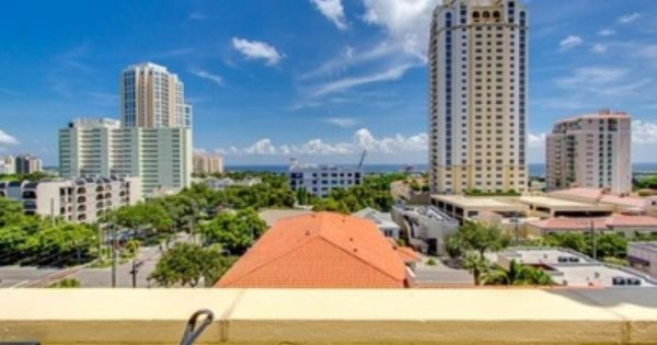 Downtown Home For Sale Condos In Florida St Petersburg St