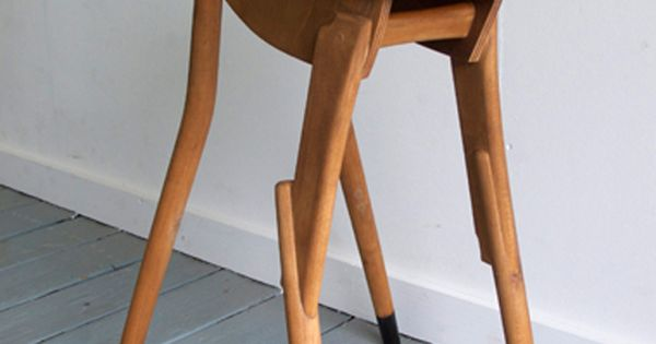 Bambi Chair - James Plumb