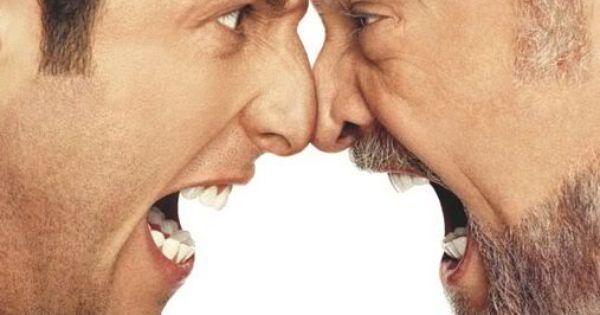 anger management movie essays