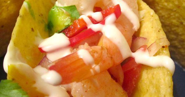 Tacos Al Camaron | Tacos | Pinterest | Tacos
