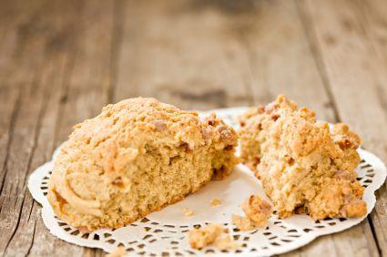 Oatmeal Scones 1 Small Scone Recipe Recipe Scone Recipe Tea Sandwiches Recipes Almond Recipes