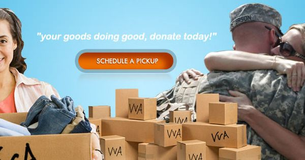 Your generous donations of clothing and other household