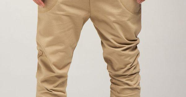 dropcrotch pants