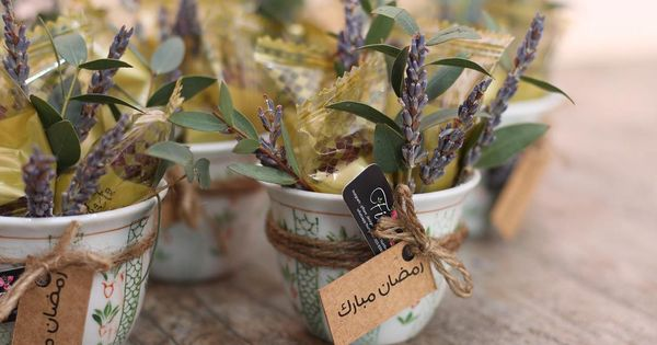 Fiore Ramdan Collection Fiore Giveaway Price With 3 Pieces Dates From Bateel 60 Aed Price With Ramadan Crafts Ramadan Kareem Decoration Ramadan Gifts