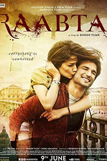 Raabta 2017 Hindi In Hd Einthusan Hindi Movies Movies