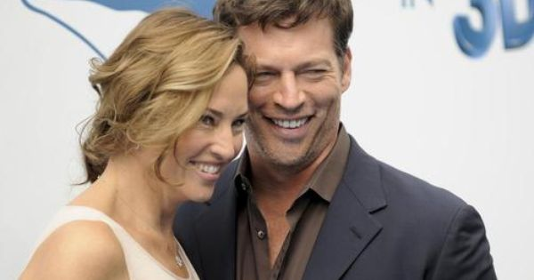 Harry Connick, Jr. - France, I Wish You Love