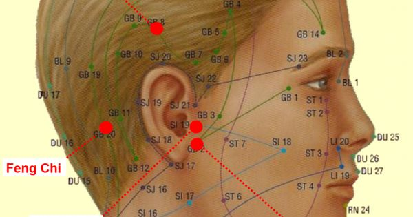 Acupuncture Points For Tinnitus - #GolfClub